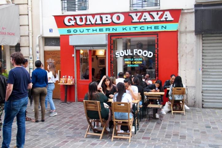 Gumbo Yaya - 4