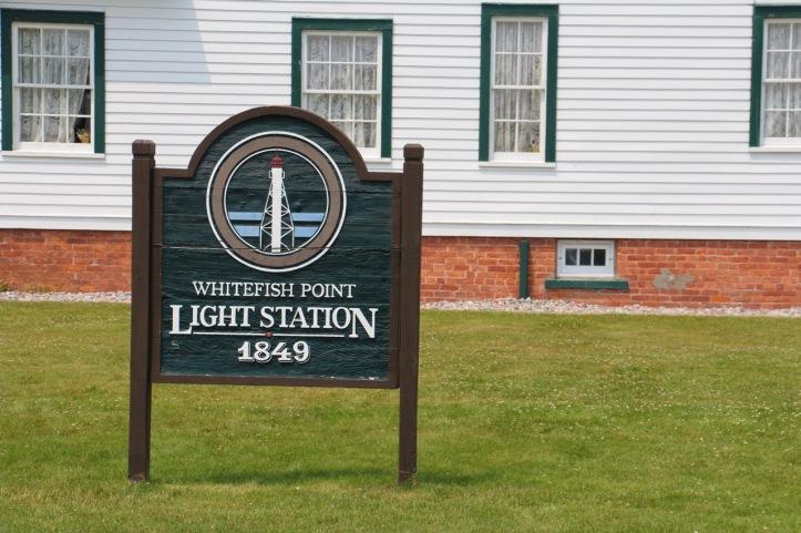 Whitefish phare - 1