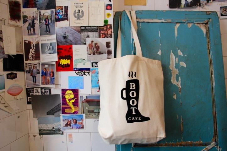 Boot Café - 3
