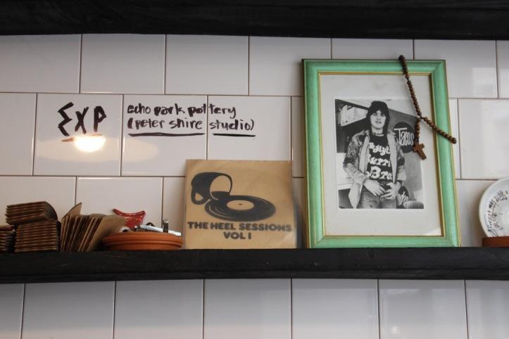 Boot Café - 5