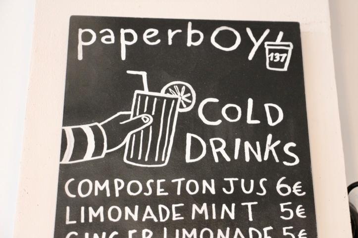 Paperboy - 1