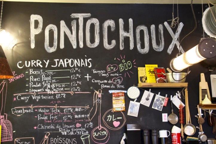 Pontochoux - 2