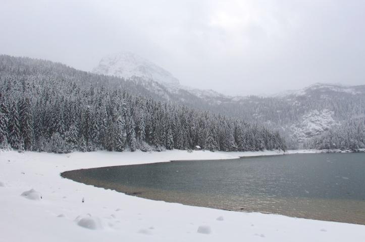 Lac noir - 1
